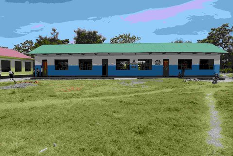 Mwaya secondary school opens dormitory for boys