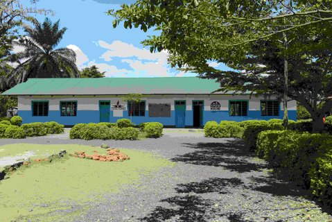 Kisale completes the renovation of a second building